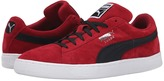 Puma Suede Quilted