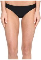 Speedo Solid Bikini Bottom Women's Swimwear