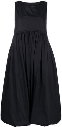 Toogood Bellringer Flint sleeveless dress