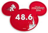 Disney Mickey Mouse runDisney 2016 Magnet - 48.6