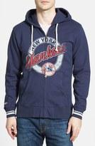 Mitchell & Ness Men's 'New York Yankees' Full Zip Hoodie
