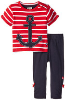 Hatley Scattered Anchors Playset (Infant)