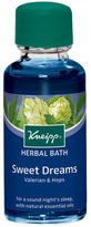 Kneipp Valerian + Hops Sweet Dreams Herbal Bath by 0.66oz Bath)