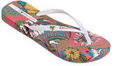 Ipanema Tropical Flip Flops