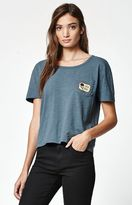 Obey Eat Sh*t Pocket T-Shirt