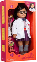 Our Generation Blanca Professional Inventor Doll