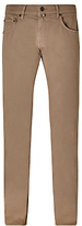 Gant Jason Comfort Fit Tapered Leg Trousers