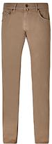 Gant Regular Straight Fit Desert Twill Jeans