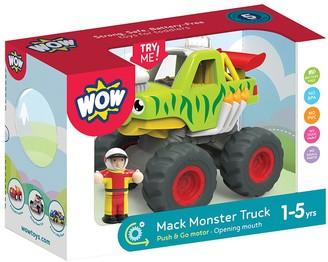 WOW Toys Mack Monster Truck