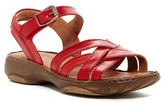 Josef Seibel Debra Leather Sandal
