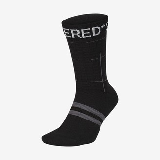 Nike Men's Crew Socks Jordan Legacy 23 Engineered