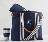 Pottery Barn Kids Classic Mom Tote - Navy (Updated N/S Tote)