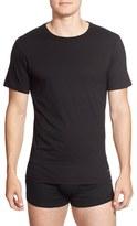 Calvin Klein Men's Slim Fit 3-Pack Cotton T-Shirt