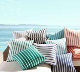 Pottery Barn Sunbrella®; Brice Stripe Indoor/Outdoor Pillow