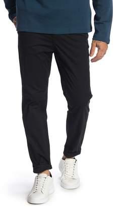 "Calvin Klein Stretch Skinny Fit Pants - 32\"" Inseam"