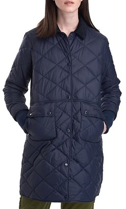 Barbour Jedburgh Quilted Jacket