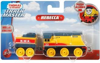 Thomas & Friends Large Push Along Engine - Rebecca