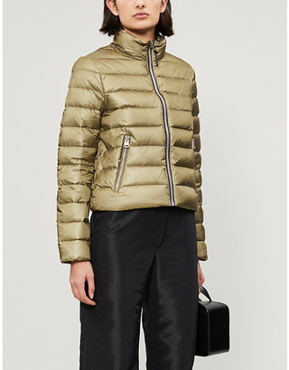 Mackage Mika quilted shell-down jacket