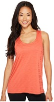 Mountain Hardwear Mighty Stripe Tank Top Women's Sleeveless