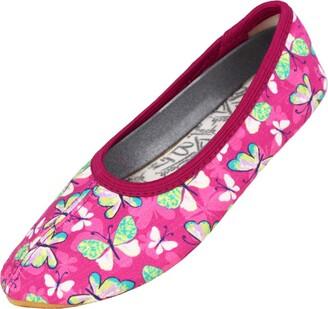 Beck Women's Harmonie Gymnastics Shoes
