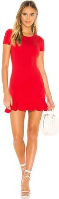 Lovers + Friends Shelly Mini Dress