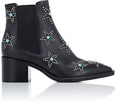 Valentino Women's Studded Ankle Boots