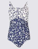 Marks and Spencer Post Surgery Secret SlimmingTM Ruched Swimsuit
