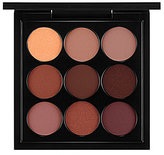 M·A·C MAC Eye Shadow Palette x 9: Burgundy