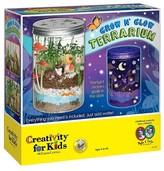 Faber-Castell Creativity for Kids Grow N' Glow Terrarium