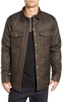Imperial Motion Men's 'Carton' Reversible Quilted Shirt Jacket