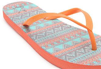 LA Hearts Eva Tribal Sandals