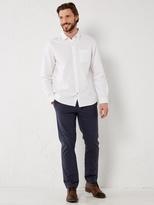 White Stuff Wandsworth semi plain trouser