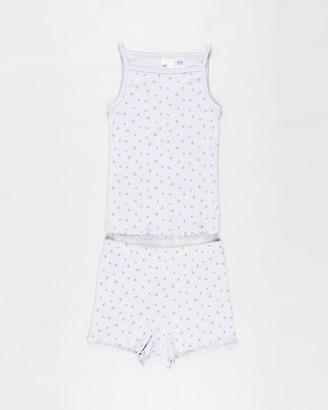 Cotton On Jennifer Shortie Pyjama Set - Kids