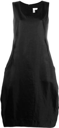 Comme des Garçons Comme des Garçons Oversized Pocket Dress