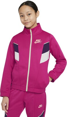 Nike Kids' Heritage Full Zip Jacket