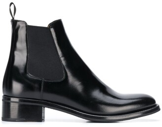Church's Polished Ankle Boots
