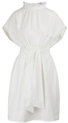 Atlantique Ascoli Pensee dress