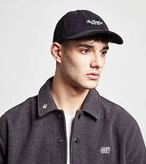 The Hundreds Dad Script Cord Strapback Cap