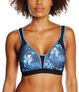 Triaction Women's Extreme N Everyday Bra,40B (Manufacturer Size:90B)