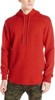 Crooks & Castles Men's Knit Pullover Outsider
