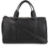 Balenciaga Holdall Leather 24 Hour Bag
