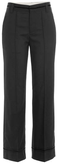 Marc Jacobs Wool Pants