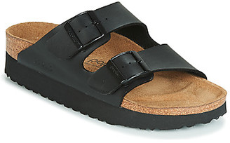 Papillio ARIZONA women's Mules / Casual Shoes in Black
