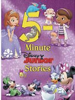 Disney 5-Minute Junior Stories Book