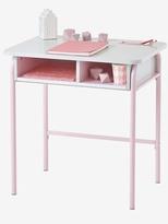Junior Desk - grey, Furniture & Bedding | Vertbaudet