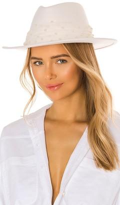 Eugenia Kim Blaine Hat
