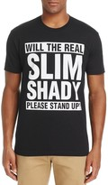 Bravado Slim Shady Short Sleeve Tee