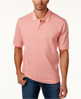 Tommy Bahama Men's Big and Tall Emfielder Piquandeacute; Stripe Polo