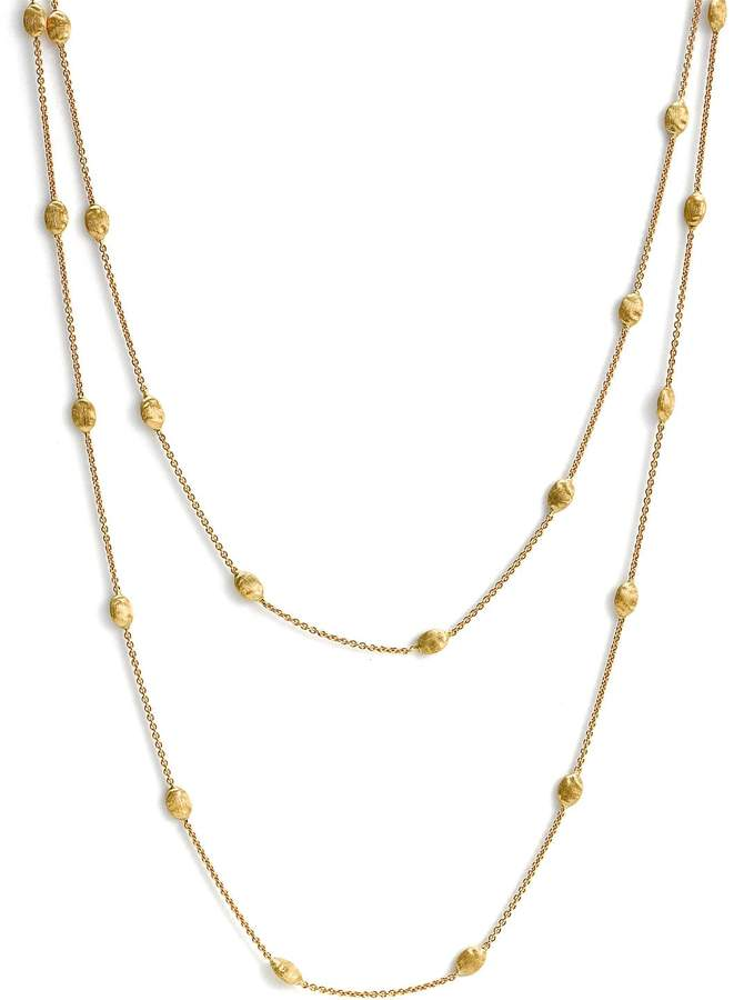 Marco Bicego 'Siviglia' Long Necklace