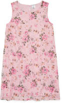 Arizona City Streets Sleeveless A-Line Dress Girls